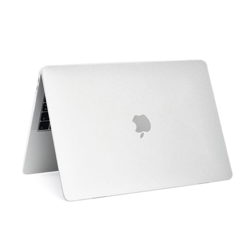video-Matte surface macbook case-TenChen Tech-img-1