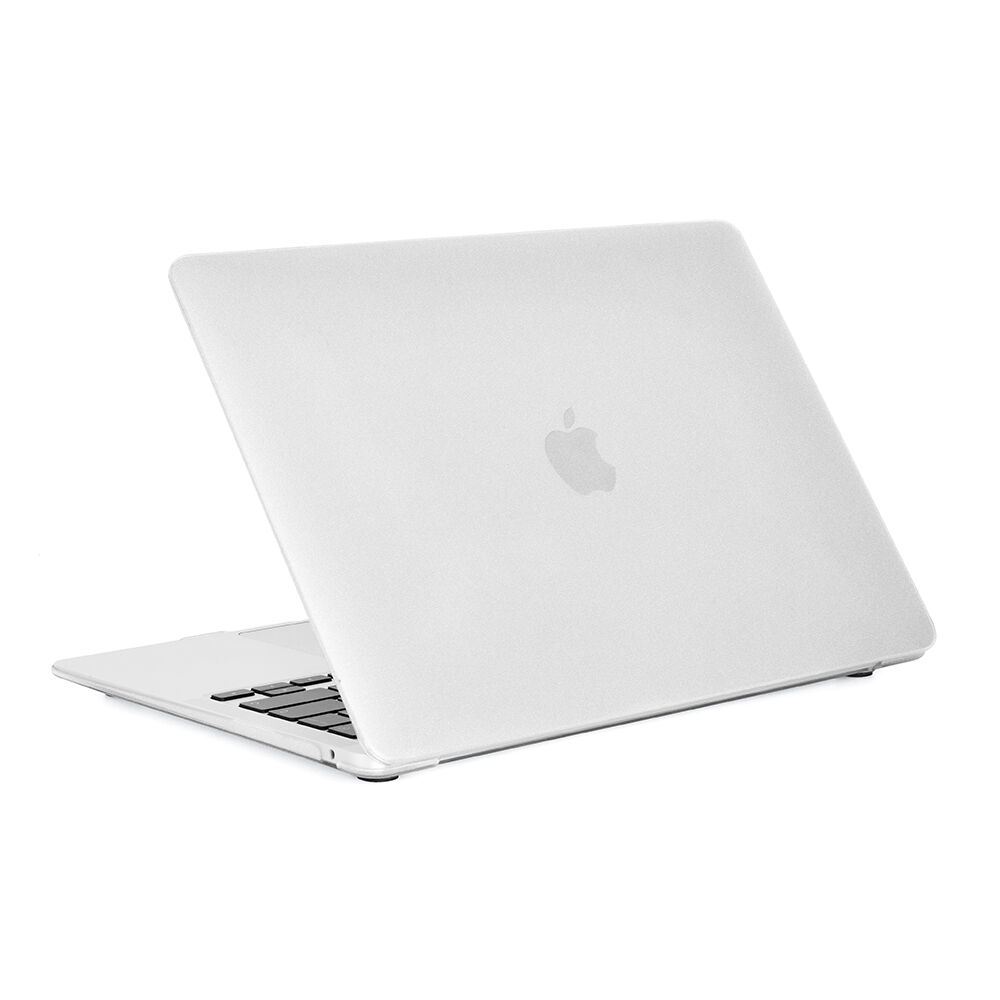 video-Matte surface macbook case-TenChen Tech-img-2
