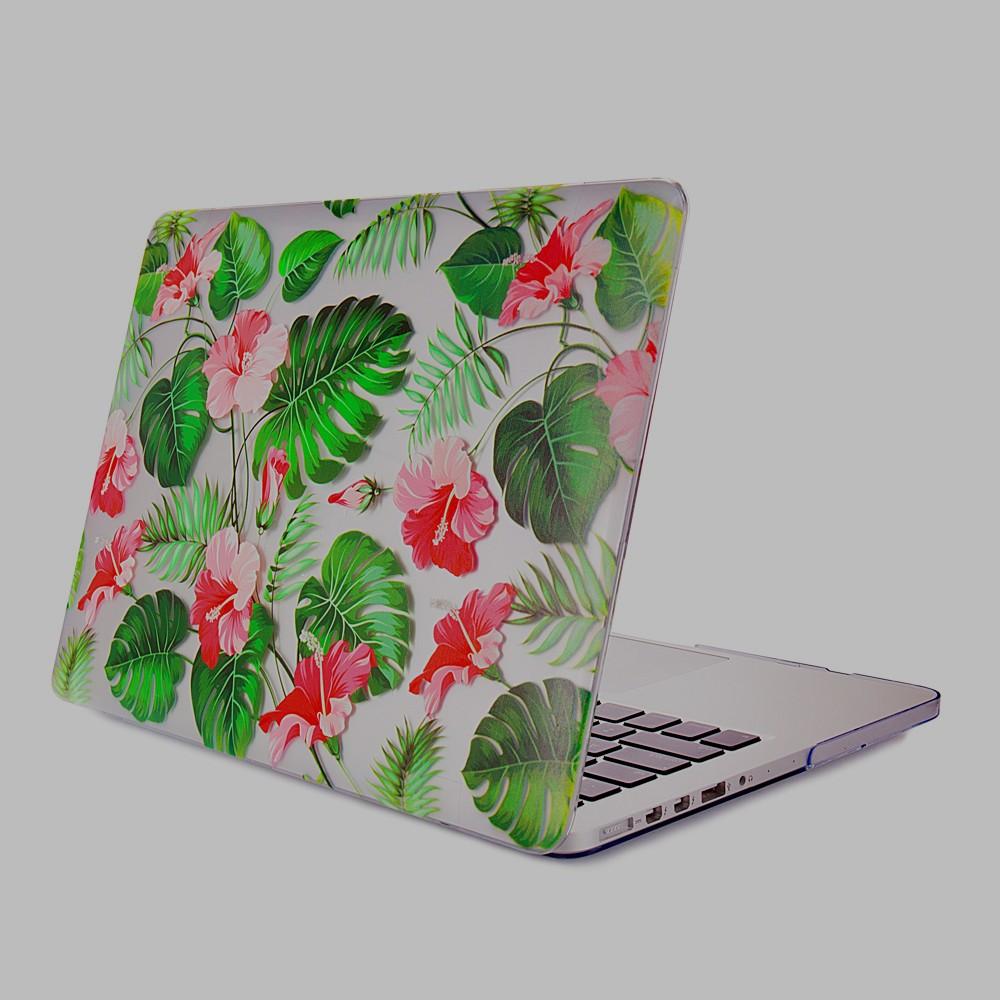video-Matte surface macbook case MacBook Air 13 inch Case 2020 2019 2018 Release A2337 M1 A2179 A193-5