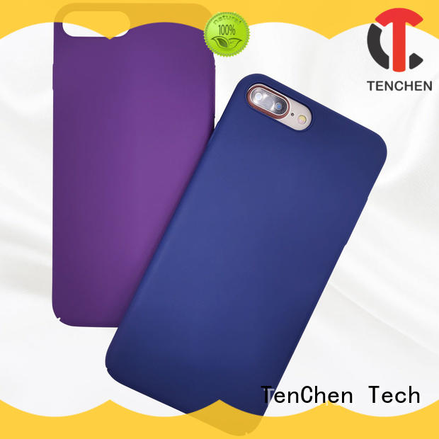 TenChen Tech waterproof phone case customized for sale
