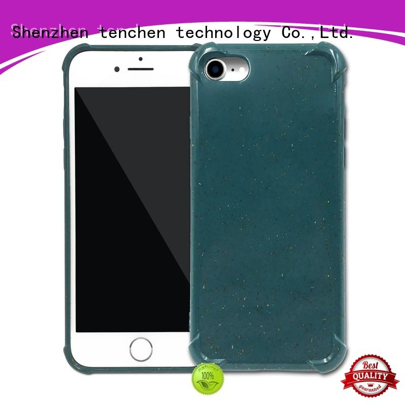 TenChen Tech transparent phone case manufacturer series for store
