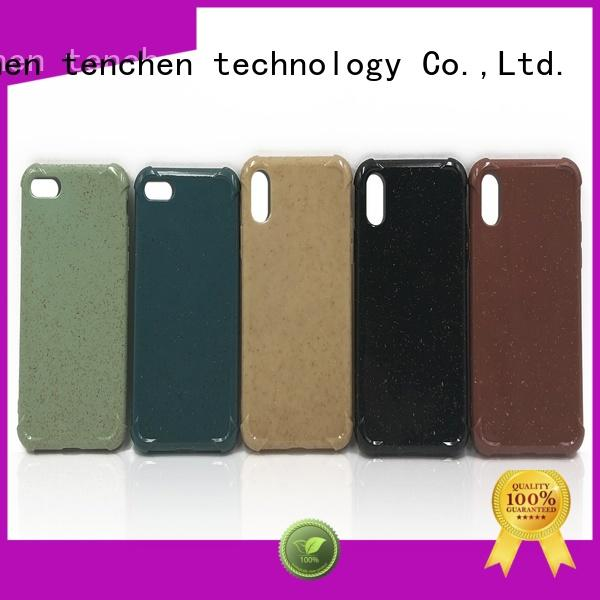 liquid real case iphone 6s wooden TenChen Tech Brand company