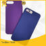 TenChen Tech protective clear phone case manufacturer for shop