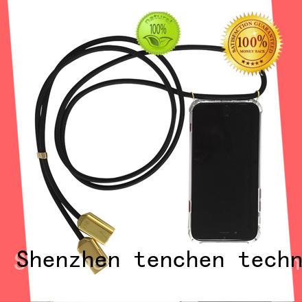 TenChen Tech colored best buy macbook pro case design for retail