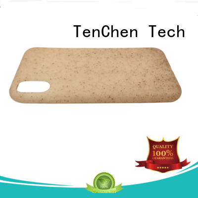 TenChen Tech mobile phone case customized for store