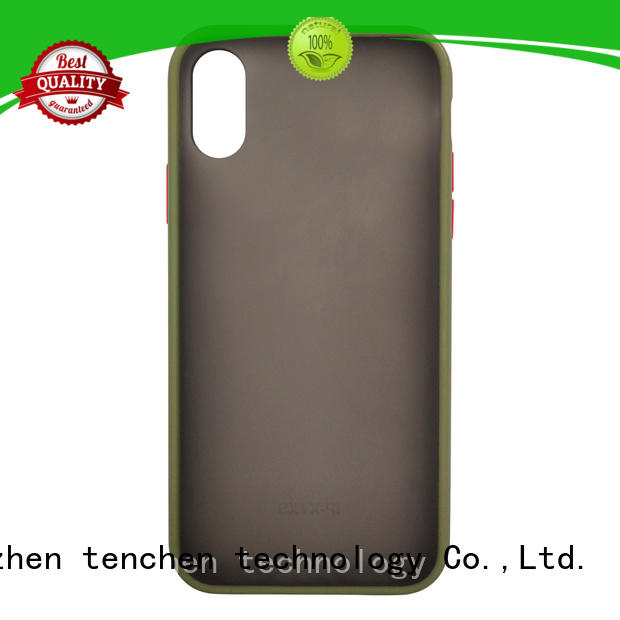 cell phone case companies from China for shop TenChen Tech
