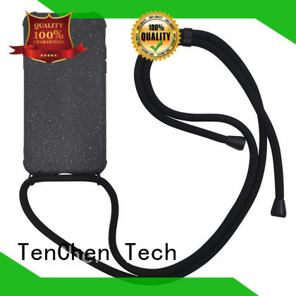 TenChen Tech customized iphone case manufacturer for home