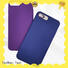 hard phone case with strap manufacturer for retail