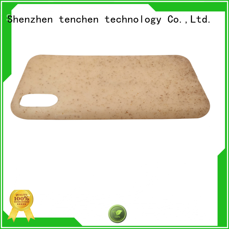 hand mobile phone cases wholesale manufacturer for store TenChen Tech