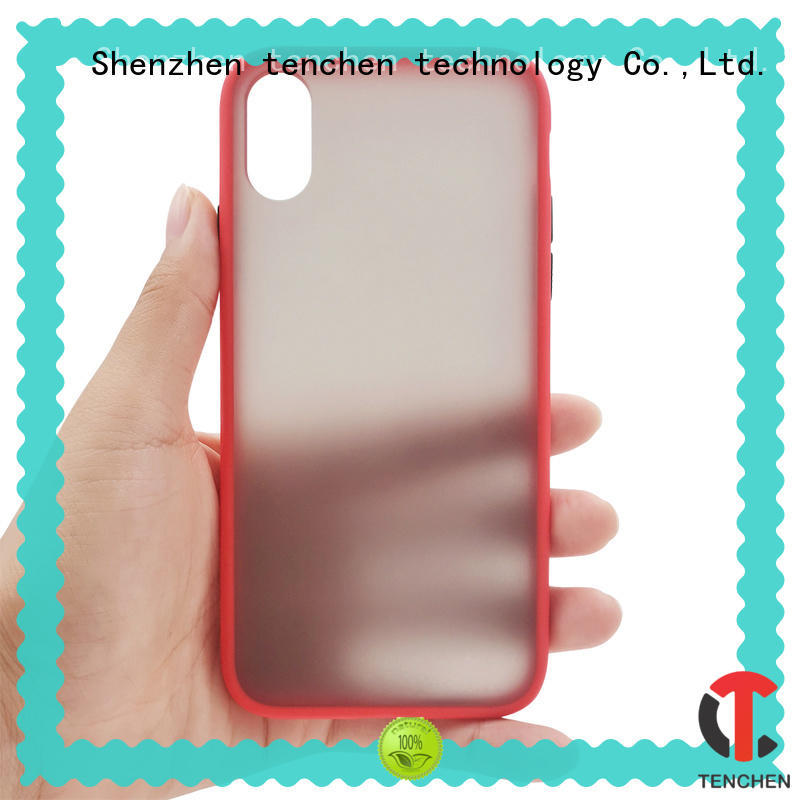 rubber cell phone case manufacturers customized for business