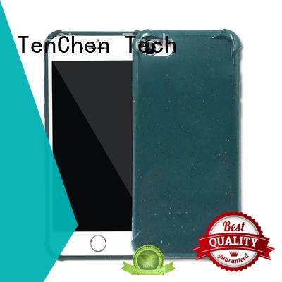 fiber tpu scratch case iphone 6s TenChen Tech