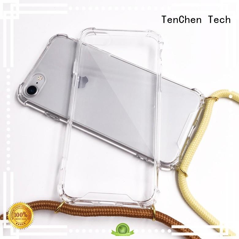 luxury case iphone 6s iphone cover TenChen Tech company