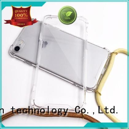 Hot pla mobile phones covers and cases colour TenChen Tech Brand