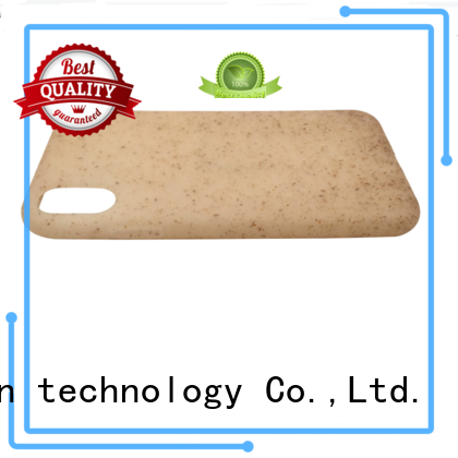 TenChen Tech hard casing phone design for retail