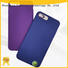 best phone case manufacturers from China for retail TenChen Tech