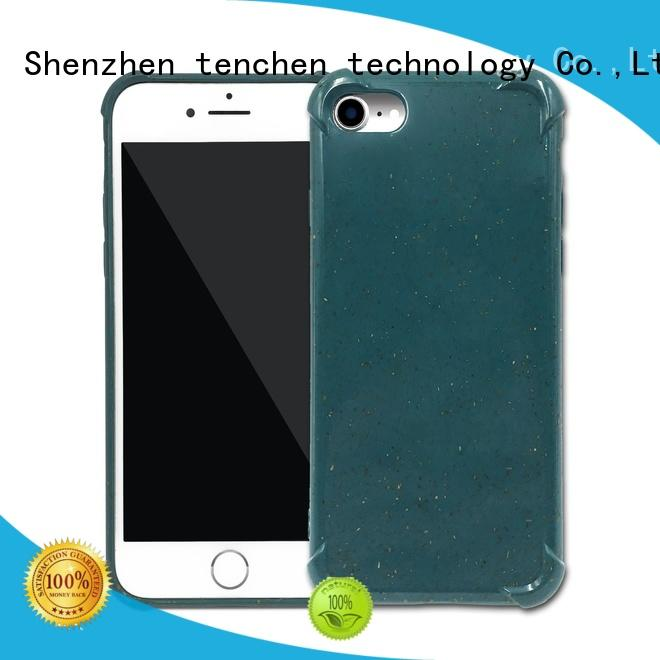 TenChen Tech hand strap personalised phone case manufacturer manufacturer for shop