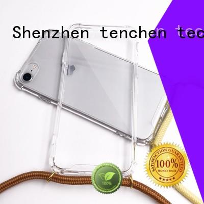 phone imd ecofriendly case iphone 6s cover TenChen Tech