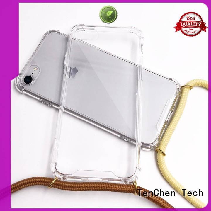 TenChen Tech scratch resistant phone case suppliers customized for store