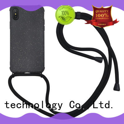 transparent custom phone case manufacturer customized for store