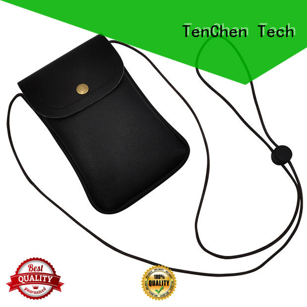 TenChen Tech scratch resistant phone case directly sale for store
