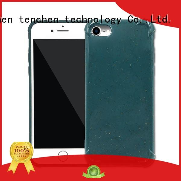 TenChen Tech soft custom phone case directly sale for home