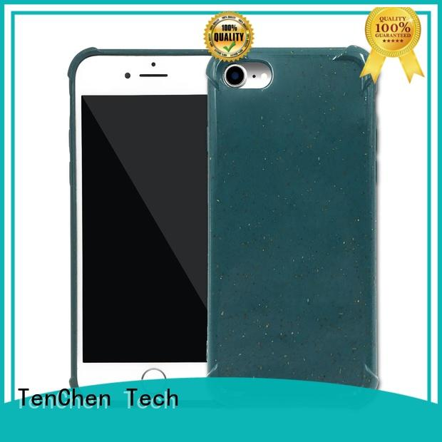 Wholesale back mobile phones covers and cases TenChen Tech Brand