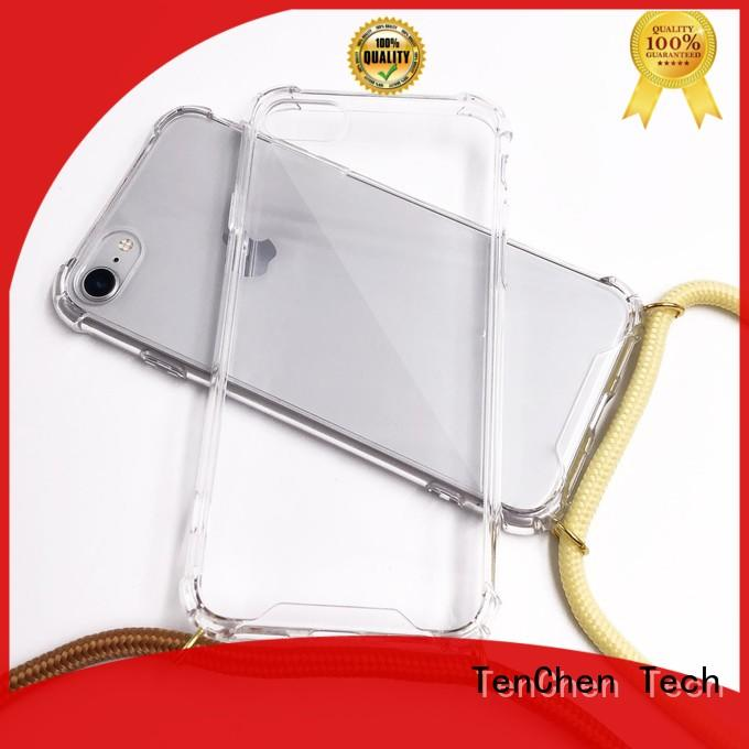 TenChen Tech luxury China phone case manufacturer from China for retail