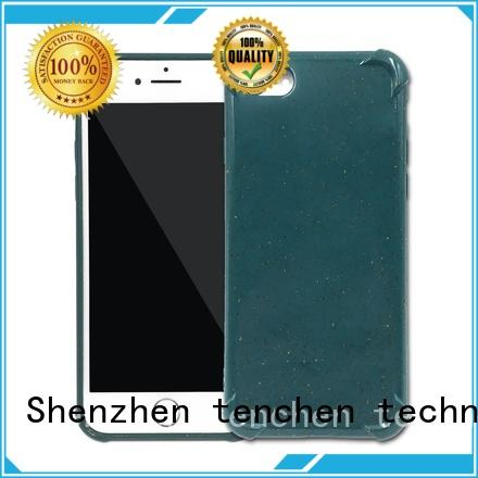TenChen Tech cover tpu back cover series for store