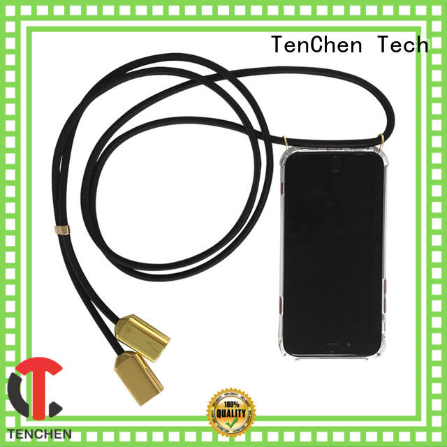 TenChen Tech quality mobile cover manufacturer manufacturer for retail