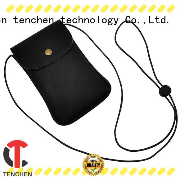TenChen Tech iphone leather case series for home