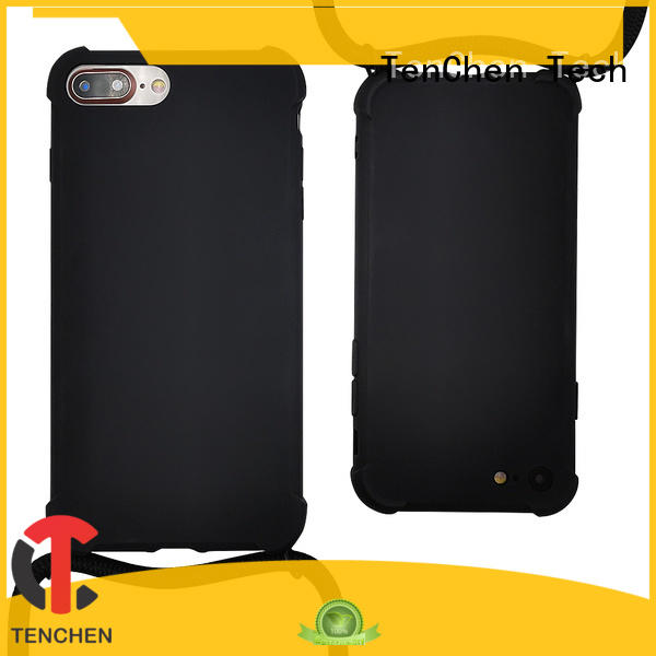 black custom phone case from China for shop