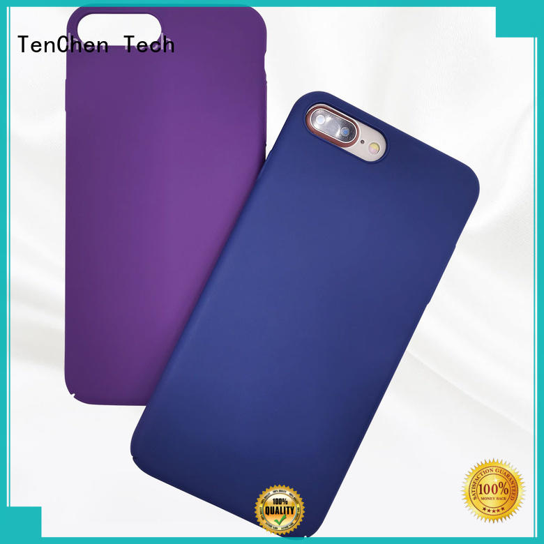 hand strap cell phone cases for samsung galaxy 6 customized for store TenChen Tech