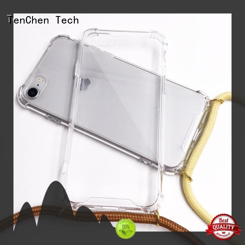 phone case factory biodegradable for store TenChen Tech