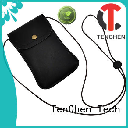 TenChen Tech iphone case supplier from China for retail