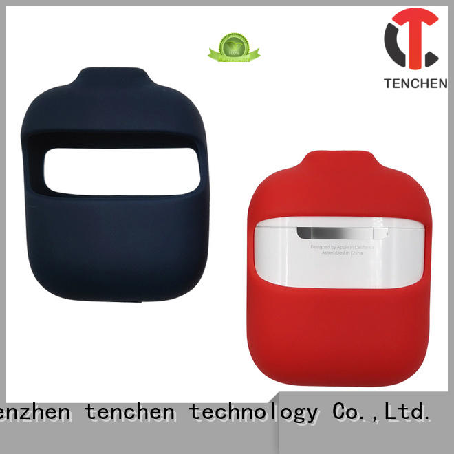 TenChen Tech quality plastic airpods case wholesale for business