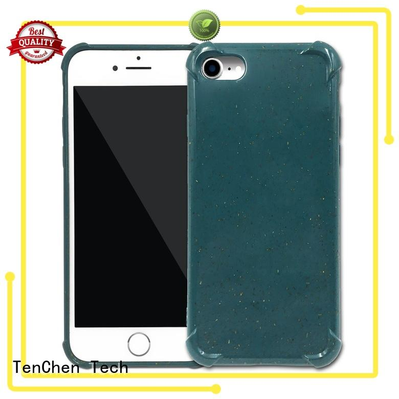 tpu case iphone 6s iphone pc TenChen Tech company