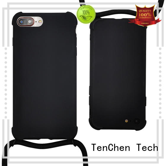 TenChen Tech transparent iphone 11 case from China for home